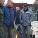 tuinvereniging t pink 80 jaar